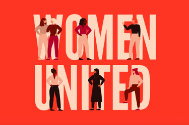 2020 Women United Brochure Cover Thumbnail