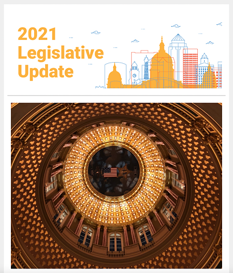 2021 Legislative Update Screenshot-1