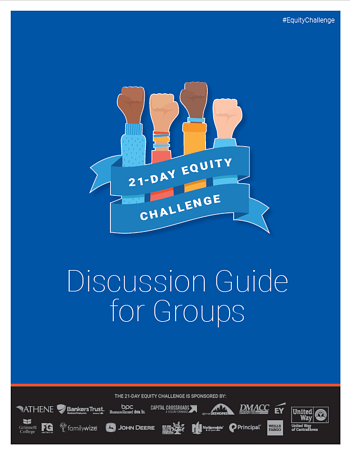 Group Discussion Guide