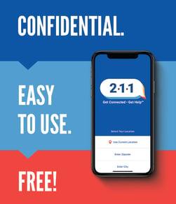 211 Iowa app image