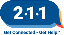 211 Logo - color - tagline