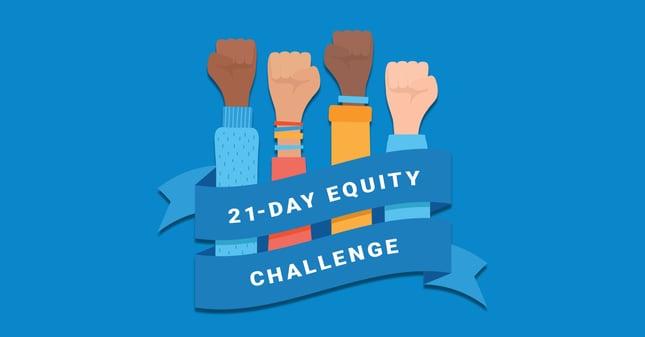 2Equity Challenge - LinkedIn