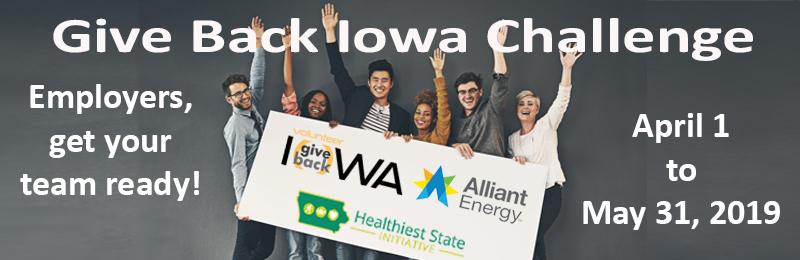 Banner-Give Back Iowa2019