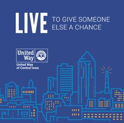 Campaign brochure cover