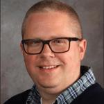Chris Jensen, MD