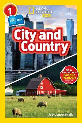 City and Cuntry
