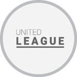 United League logo gray in circle