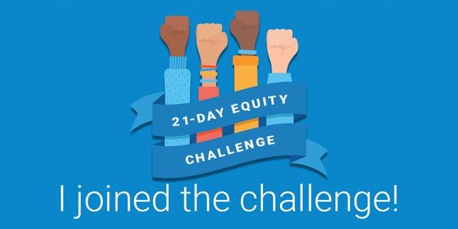Equity Challenge - Twitter