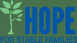 HOPE for SF logo 3.0