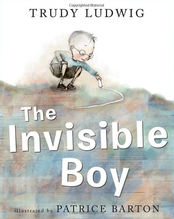 Invisible Boy - Patrice Barton