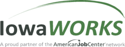 IowaWorks logo - AJC