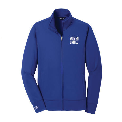 Jacket Blue-1