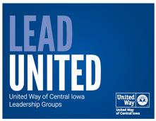 Leadership brochure cover