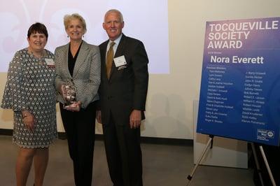 Nora award
