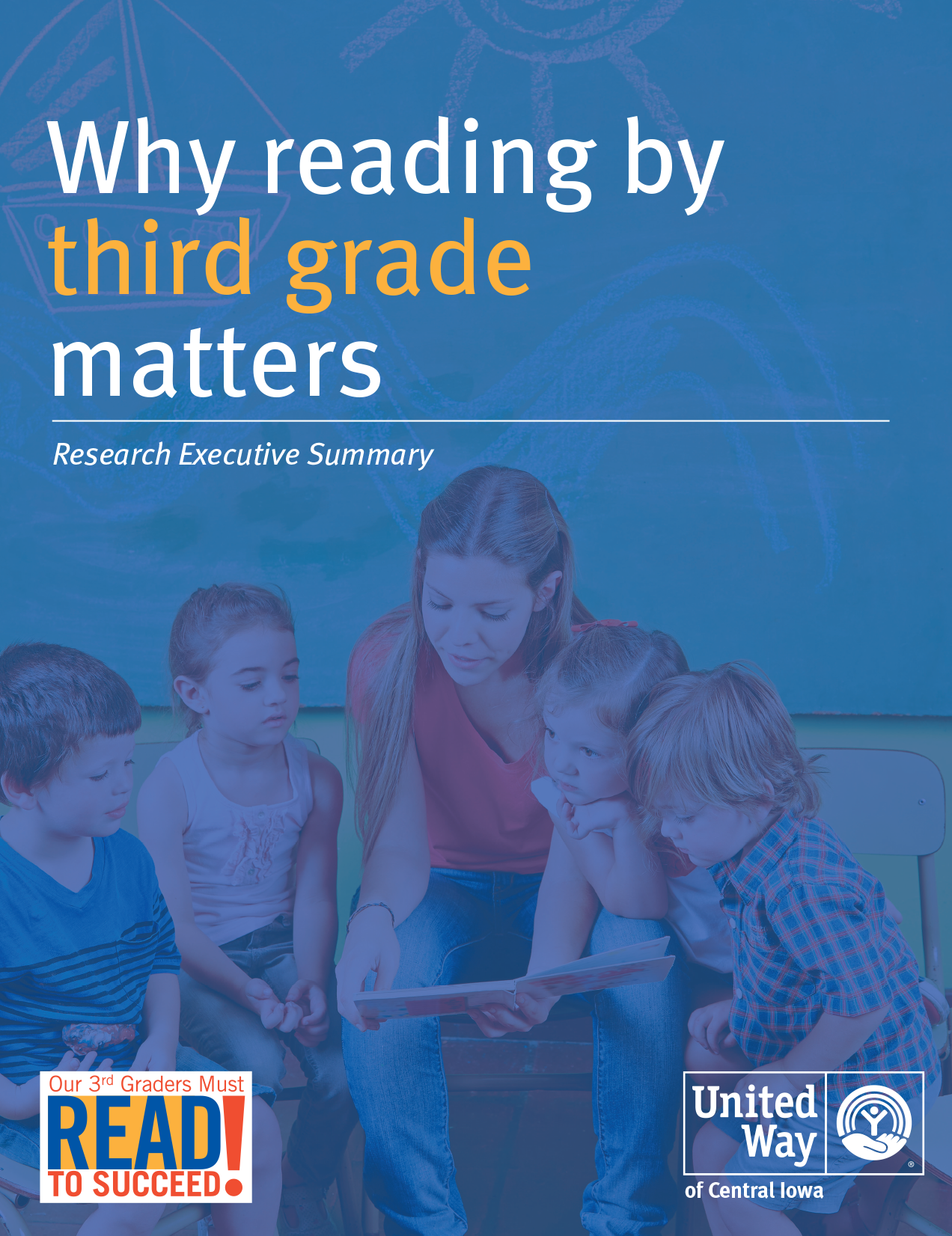 READ to SUCCEED White Paper