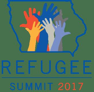 Refugee Summitt 2017 - Vertical logo.png