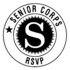 Senior Corps RSVP - White