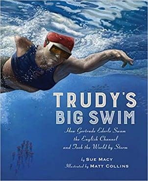 Trudys swim