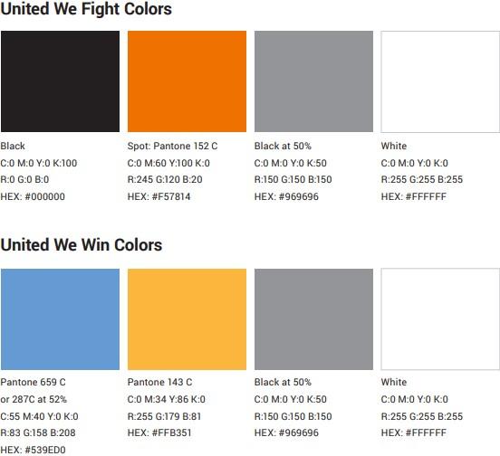 UW Color Palette 2