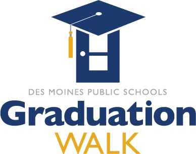 GraduationWalk Logo