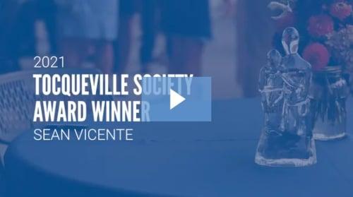VIcente Award Video Thumbnail