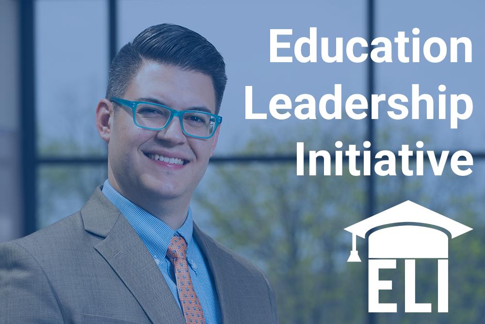 Education Leadership Initiative