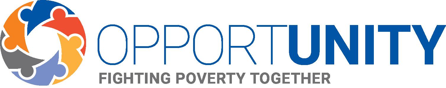 opportunity logo - horizontal - with tagline