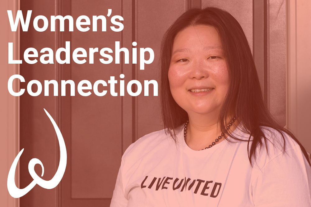 Women's Leadership Connection