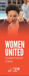 women united form