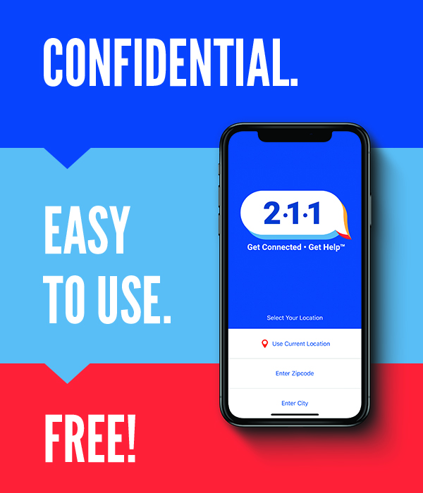 211 Iowa coalition launches free 211 app