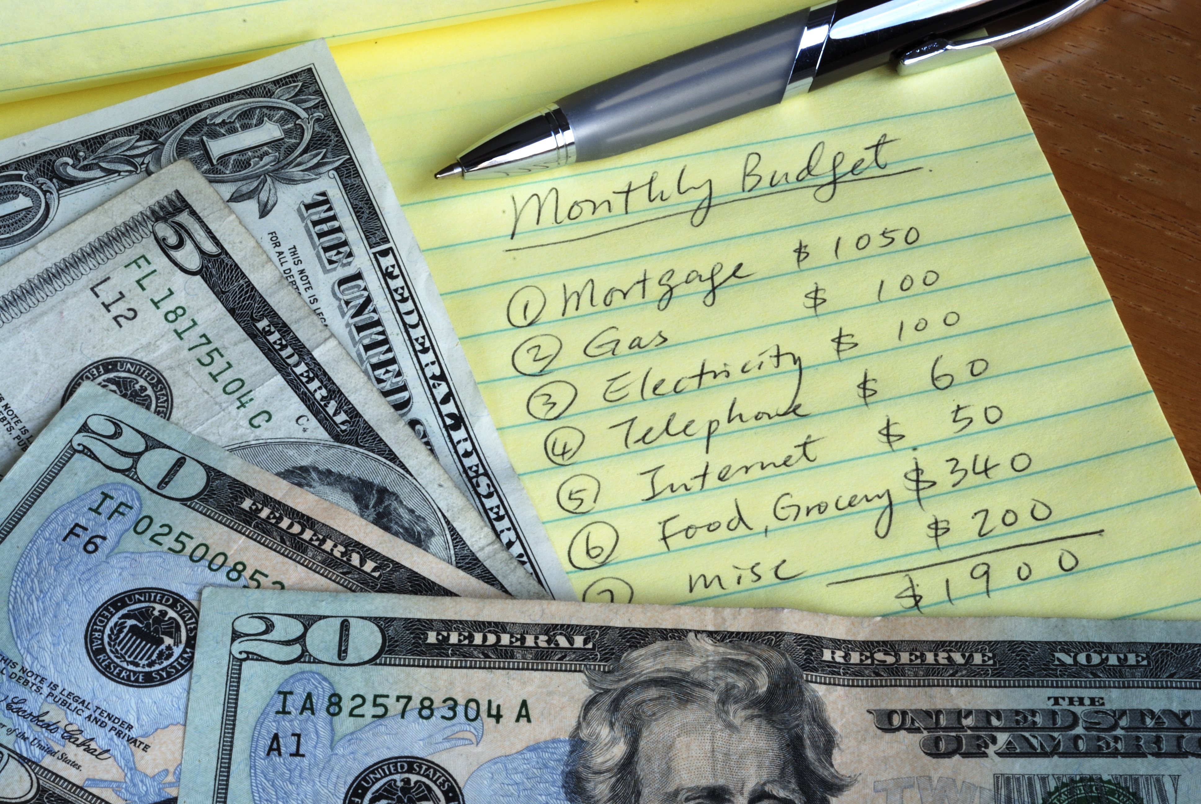 6 Ways to Straighten Out Your Finances in 2017