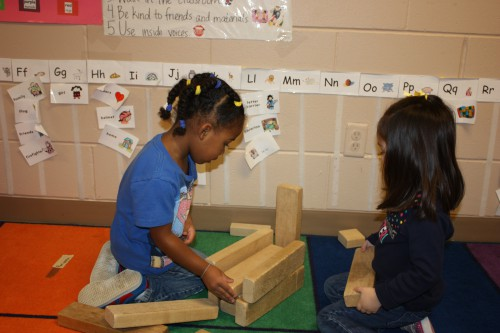 COVID-19's Impact on Capitol Park Early Learning Center
