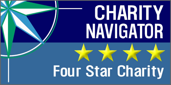 United Way of Central Iowa earns top rating from Charity Navigator