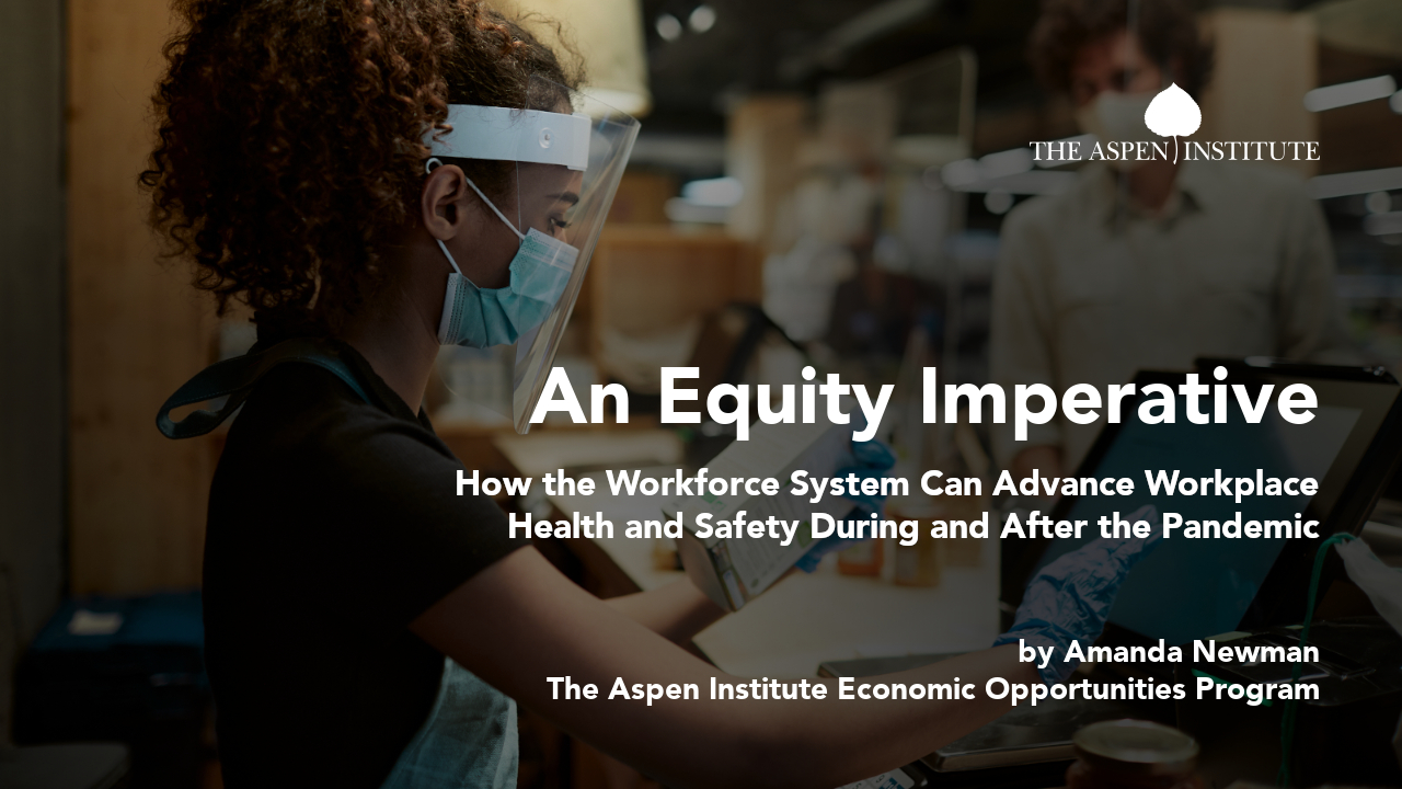 How Workforce Development Can Improve Health and Safety