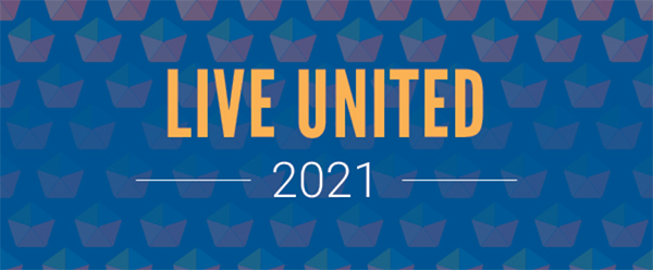 Community Goals for 2020 Final Results and LIVE UNITED Award Recipients