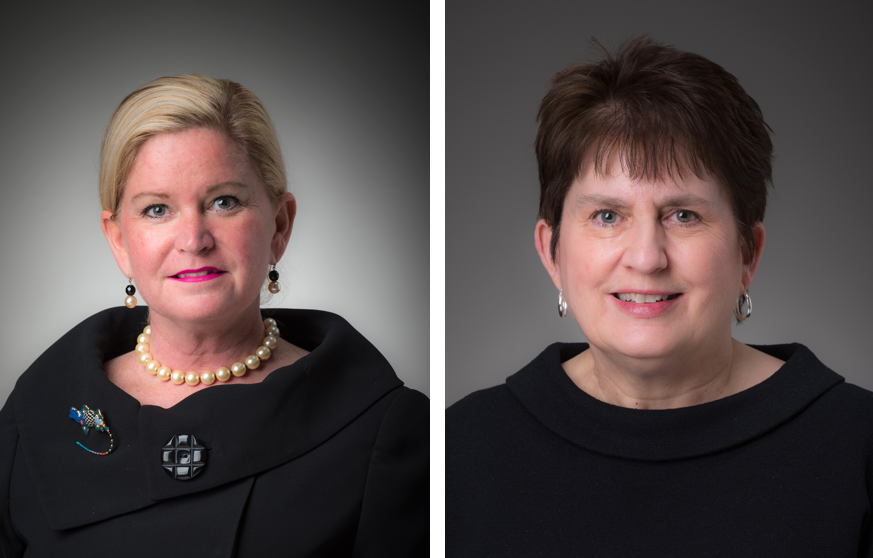 United Way of Central Iowa announces leadership transition