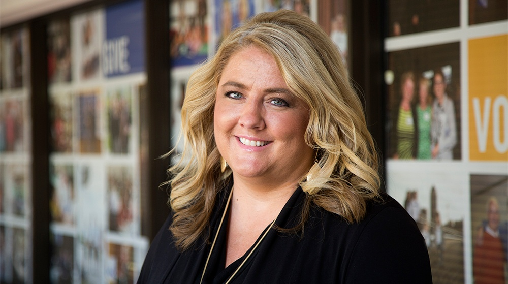 Renée Miller named Chief Community Impact Officer