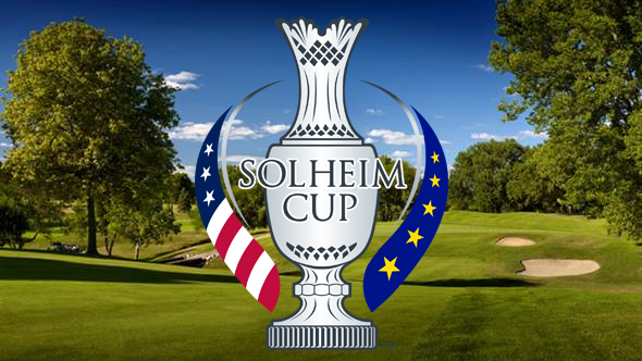 Solheim Cup benefits READ to SUCCEED