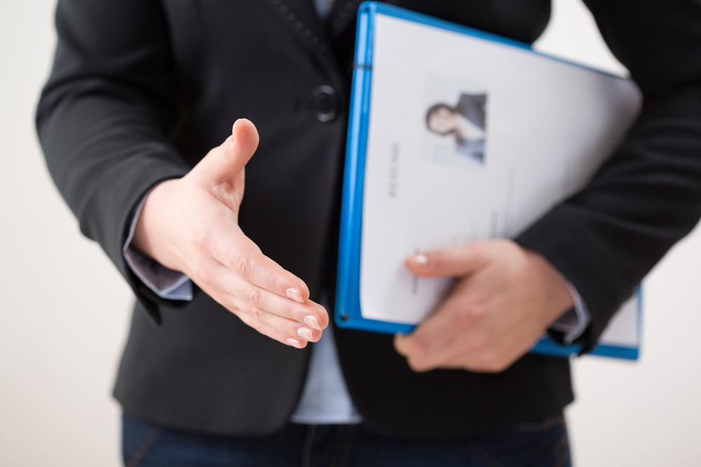 What employers should know about job seekers with a criminal record