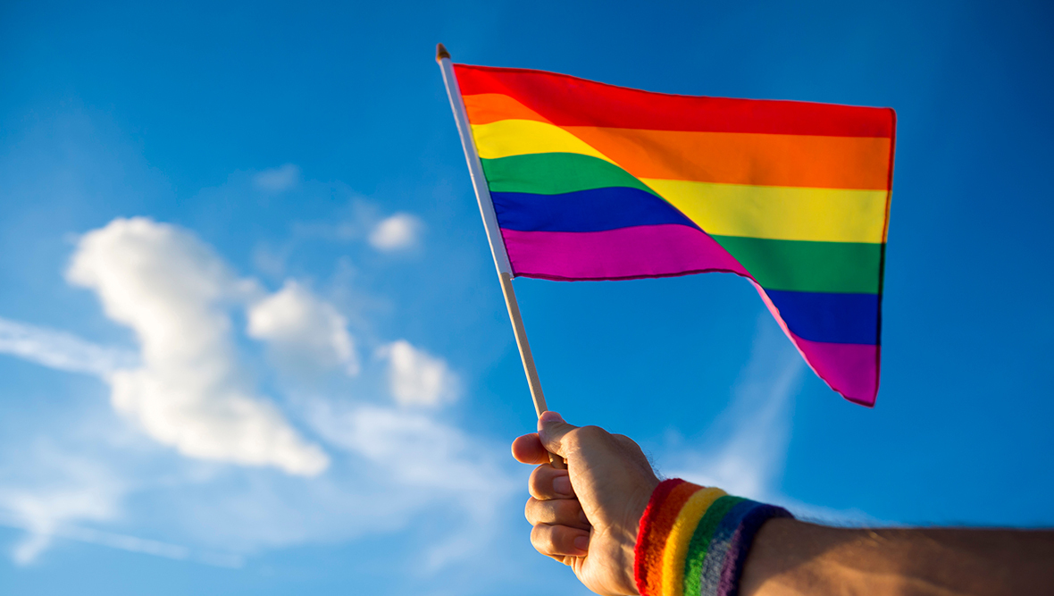 Why Pride Month Matters More During a Pandemic
