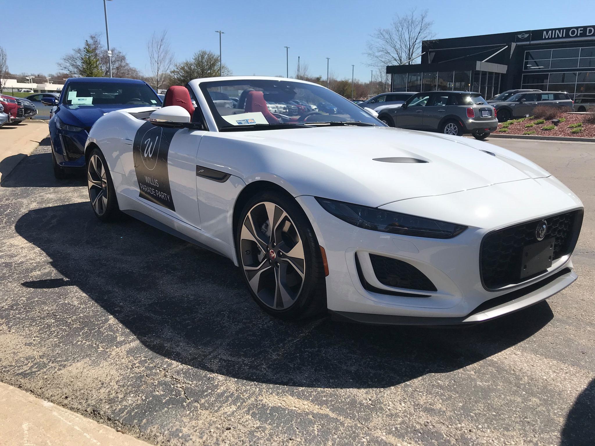 Volunteer Spotlight: Willis Automotive