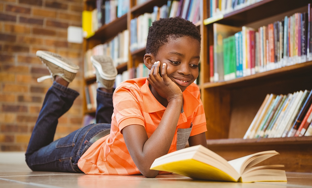 Give back with books this holiday season