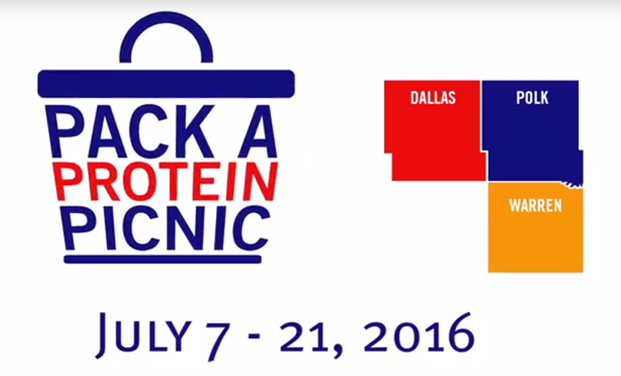 Pack a Protein Picnic